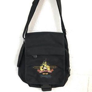Disneyland Crossbody Bag